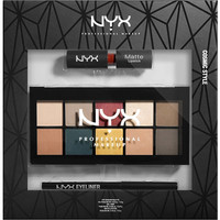 Nyx Cosmetics Cosmic Style Lookset | Ulta Beauty