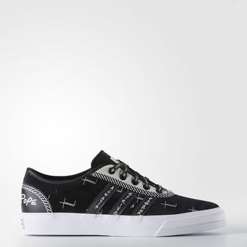 adidas A$AP Ferg x adidas Adi-Ease Shoes - Black | adidas US