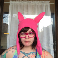 Cosplay Dressup Costume Bunny Ear Hat