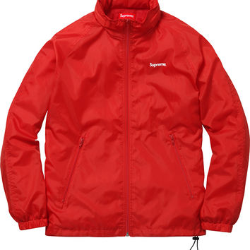 Supreme Windbreaker Warm Up Jacket