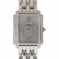 Patek Philippe Gondolo swiss-quartz womens Watch 4825/101G (Certified Pre-owned)