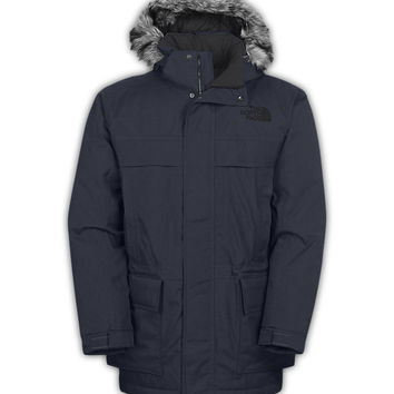 MEN'S MCMURDO PARKA II | United States