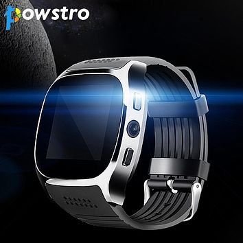 Powstro Smart Watch T8 Bluetooth Smart Watch