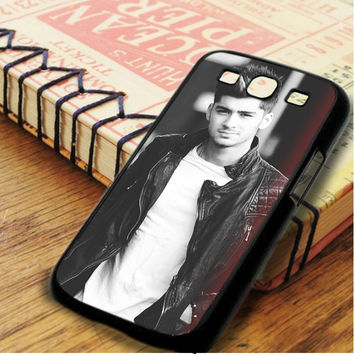 Zyan Malik Singer One Direction Samsung Galaxy S3 Case