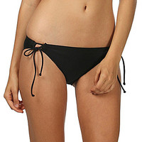 Hobie Solid Side-Tie Hipster Bottom