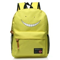Backpack Anime Stylish Casual Travel Bags [4918757252]