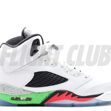 "air jordan 5 retro bg gs ""pro stars"""