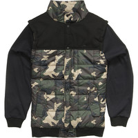 Matix Townsmen Jacket - Men's