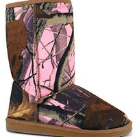 Oak Club® Camo Boot