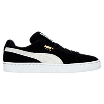Women's Puma Suede Classic Casual Shoes | Finish Line