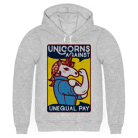 UNICORNS AGAINST UNEQUAL PAY