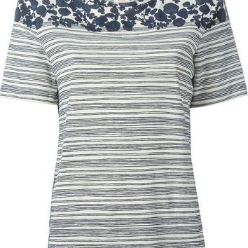 Tory Burch 'kathy' T Shirt