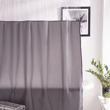 Peek-A-Boo Shower Curtain | Urban Outfitters