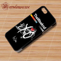 the weeknd xo Custom case for all phone case