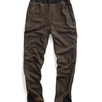 Terry Running Pant