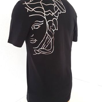 VERSACE COLLECTION T-Shirt Shirt Sommershirt NEU Herrenshirt