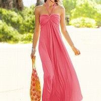 Maxi Bra Top Dress