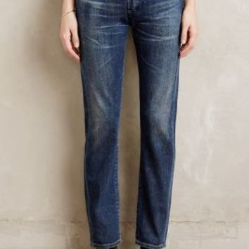 Citizens of Humanity Corey Bootcut Jeans in Gage Size: