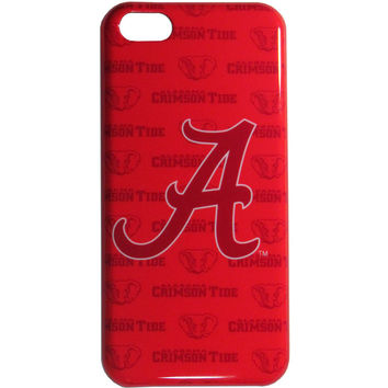 NCAA Team iPhone 5C Graphics Snap on Case