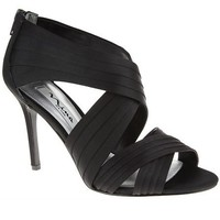 Melizza by Nina Sexy Pleated Shoes