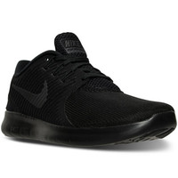 Nike Women's Free RN Commuter Running Sneakers from Finish Line - Finish Line Athletic Shoes - Shoes - Macy's