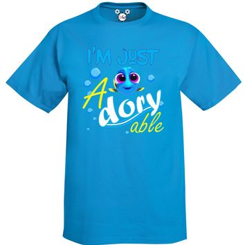 """I'm Just A""""dory""""able - Youth T-Shirt"""