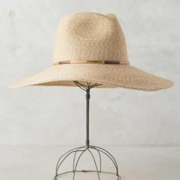 Eugenia Kim Cassidy Rancher in Neutral Size: One Size Hats