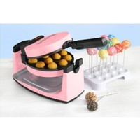 Baby Cakes Flip -over Cake Pop Maker