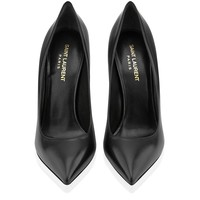 Saint Laurent Paris Suede Pump | Harrods
