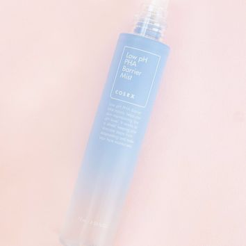 COSRX Low pH PHA Barrier Mist – Soko Glam
