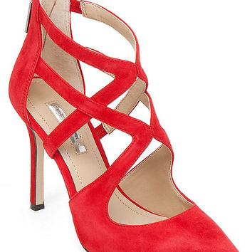 BCBGeneration Torpido Pointed-Toe Pumps | from Dillard\u0026#39;s | The