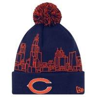 New Era NFL Skyline Wrapz Knit - Men's