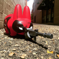 "Marvel Deadpool 7"" Labbit"