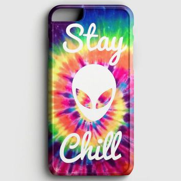 Stay Chill iPhone 6/6S Case