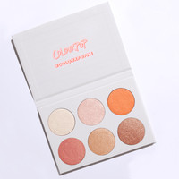 Gimme More! - Highlighter Palette – ColourPop