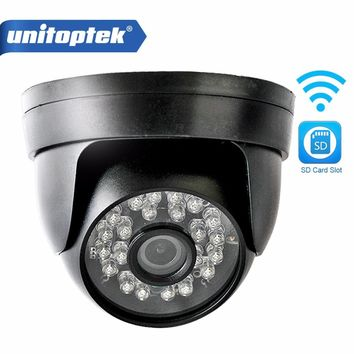 HD 720P 960P 1080P WIFI IP Camera Wireless