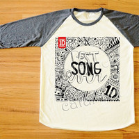 Best Song Ever T-Shirt One Direction T-Shirt 1D T-Shirt Rock T-Shirt Long Sleeve Tee Shirt Women T-Shirt Men T-Shirt Baseball T-Shirt S,M,L