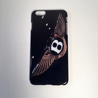 Bentley logo phone case for the iPhone 6 plus