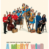 A Mighty Wind Funny Folkies Christopher Guest Movie Poster 11x17