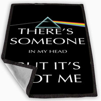 Pink Floyd Blanket for Kids Blanket, Fleece Blanket Cute and Awesome Blanket for your bedding, Blanket fleece **