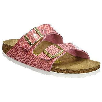 Birkenstock Womens Arizona Birko-Flor Sandals sale sandals mayari arizona promo bo