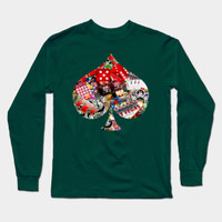 Long Sleeve T-Shirts by Gravityx9 | TeePublic