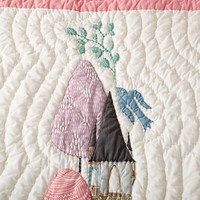 Baby Bedding: Fairy Tale Themed Crib Bedding in Sale Bedding | The Land of Nod