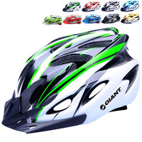 Cycling Sports Bicycle Carbon Helmet With Visor