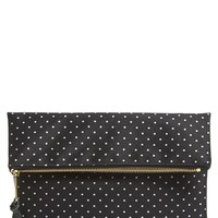 Women's Herschel Supply Co. 'Small Carter' Foldover Clutch