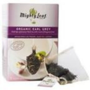 Mighty Leaf Tea Black Earl Grey Tea (3x15 Ct)