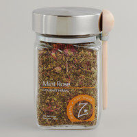 Zhena's Gypsy Tea Mint Rose Loose Leaf Tea - World Market