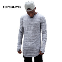 Stylish Urban Long Tee