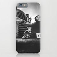 The rat iPhone & iPod Case by HappyMelvin