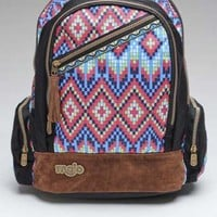 JackThreads - Mohawk backpack